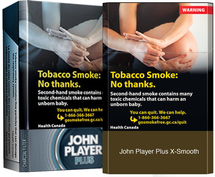 john-player-plus pack